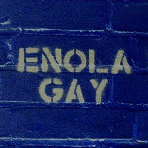 Enola Gay Band 87